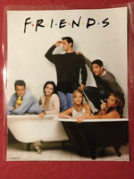Friends TV series poster