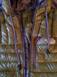 New North Face Summit Series Ski Snowboard climbing down jacket West Island Greater Montréal image 6