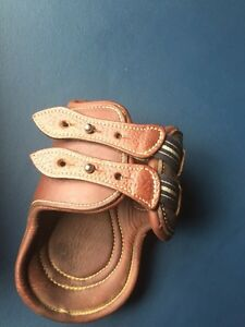 Antares Boots Size 2, used once Comox / Courtenay / Cumberland Comox Valley Area image 7