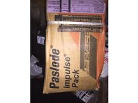 Paslode Impulse Pack Angled Nails x3400