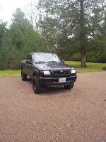 * Need Gone 5 Speed Mazda B Series / Ford Ranger *