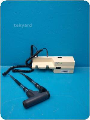 Welch Allyn 767 Series Wall Transformer W Panoptic Ophthalmoscope 264790