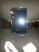 Brand new never used Galaxy 4 Tab