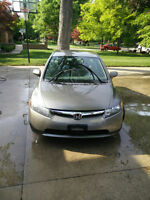 2006 Honda Civic - 5-Speed