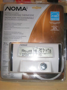 noma programmable thermostat manual thm301m
