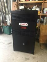 REFURBISHED mid efficient furnaces for sale / install