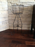 Support a Plante *** VINTAGE *** Plant Stand