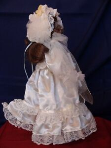 Meggan's Collectors Canadian Procelain Handmade Doll (Daisy) London Ontario image 7
