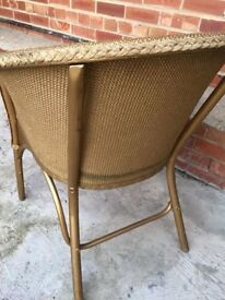 Vintage bathroom chair for sale
