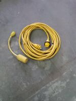 Shore Power Cord. 30amp 50 ft
