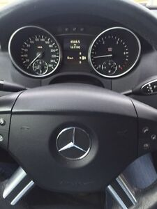 ***MINT 2008 Mercedes ML320 CDI***