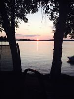 Cottage on Lower Beverley Lake - Delta - Aug 29th to Sept 5th.