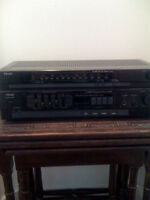 STEREO TUNER- TEAC-  JUST REDUCED!!!!!! WOW!!!!!!