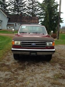 1990 ford f250