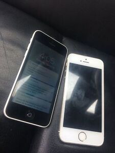 IPHONE 5C and IPHONE 5S BELL