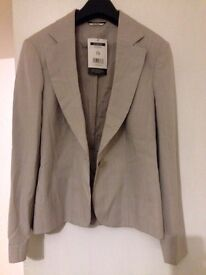 Brand New Ladies suit jacket
