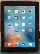 IPAD 2 SPACE GREY 32GB WIFI WITH WARRANTY AND NEW USB CABLE Chermside Brisbane North East Preview