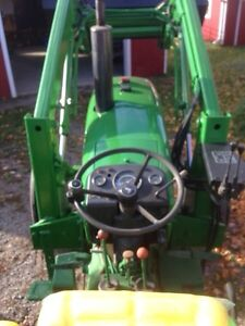 John Deere 1830 Peterborough Peterborough Area image 4