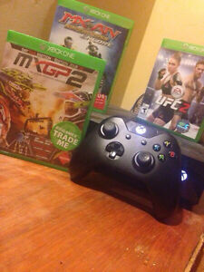 Lookin to trade my xbox one for a ps4!