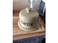 Cheese dish