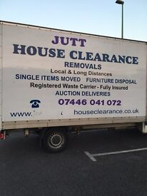 MAN AND VAN (HELPER- porter)OFFICE REMOVALS (HOUSE REMOVALS) PACKING SERVICE (PIANO REMOVALS)