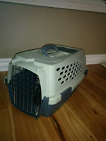 Reduced Small Pet Carrier