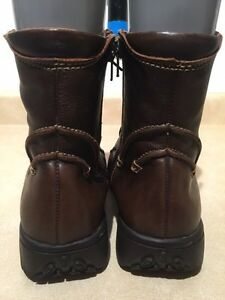 Women's Spring Boots Size 8.5 London Ontario image 4