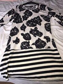 Stella Morgan jumper dress