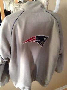 NFL New England Patriots jacket coat Gatineau Ottawa / Gatineau Area image 4