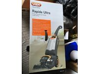 Vacuum cleaner VAX Rapide ultra