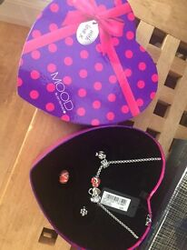 New Jewellery gifts