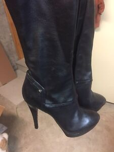 Guess over the knee boots - Halloween