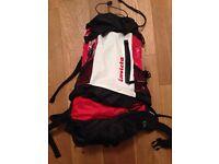 Invicta hiking / travel backpack 20l BNWT