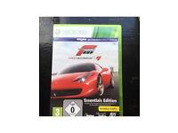 Forza Motorsport4 Xbox 360