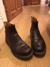 Men's Dr Marten's Chelsea Boots. RRP £110