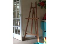 Daler rowney artists easel as new