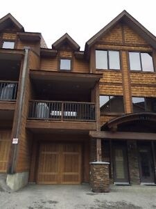 Stunning Ski in/ ski out Townhouse in beautiful Kimberley BC