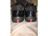 Men's prada trainers