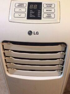 LG Dehumudifier