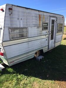 17 foot trailer