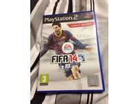 FIFA 14 legacy edition for sale