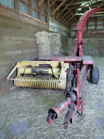 New Holland Forage Harvester - Price Reduced