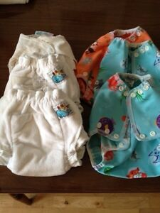 cloth diapers, covers and wetbag St. John's Newfoundland image 2
