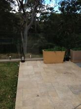 French Pattern Travertine Tumbled 12mm Tiles Seven Hills Blacktown Area Preview