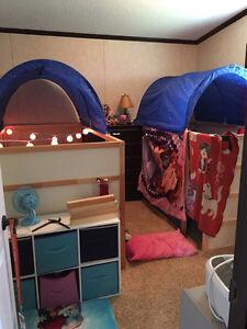 2 Kura Reversible Beds