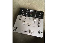 Gemini PMX-500 stereo mixer