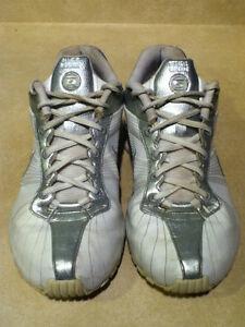 Women's Nike Shox Running Shoes Size 10 London Ontario image 6