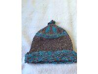 Moroccan Berber Hat