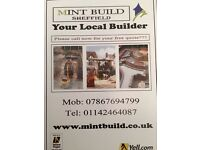 Roofer/Builder/Multi skilled