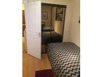 Well located single bedroom available for short term